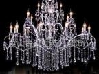 酒店工程水晶灯、欧式水晶、吊灯现代水晶、