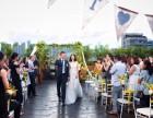 惊呆了,光明新区竟然可以有举办50桌以上的私人订制的婚宴?