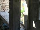专业切墙 大兴区水泥墙切割多少钱一平米