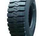 朝阳产矿山胎11.00R20货车全钢丝轮胎 载重HS725