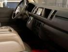 九龙商务车 2010款 2.4 自动 豪华型-99成新九龙商务车