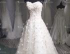 贝拉新娘高端婚纱礼服订制馆