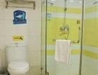 鄂州7天连锁酒店长期租房。