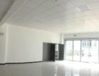 500平精装修半层办公厂房 高新2号线地铁站边