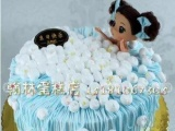 翰林児数码蛋糕