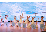 佛山儿童艺术教育,佛山少儿芭蕾舞培训