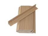 合肥肥東縣折彎包邊紙護角可按要求定做 紙包角抗壓耐折