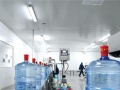 华北制药桶装水全市43家水站连锁配送石家庄三环内