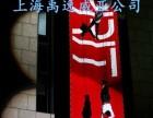 上海威亚公司 重庆威亚制作 威亚特技 高空芭蕾 墙体走秀
