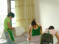 长治保洁公司 专业开荒 清洗地毯 地板打蜡 擦玻璃