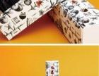 礼品包装 手提袋设计 食品酒业包装设计