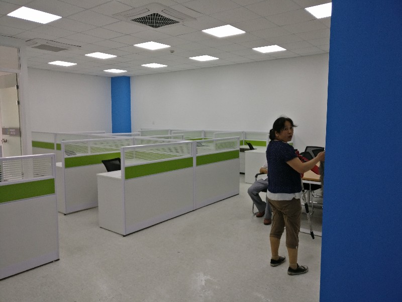上海保洁托管公司排名/写字楼保洁托管哪家好