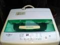 全自动美的洗衣机九成新400元