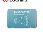 dmx512调光器  RGB灯带控制信号