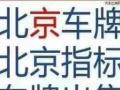 没北京车牌的朋友们注意啦 我这有各种车牌供大家挑选