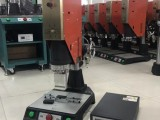 自动追频超声波塑料焊接机