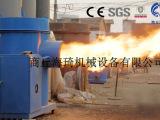 海琦生物质燃烧机.生物质锯末燃烧机