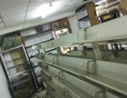 烟台芝罘区三站凤凰音像处理大批闲置不用货架,给钱就卖