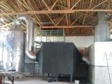 博罗环保公司东盛环保高效活性炭吸附塔功能