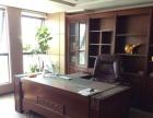 万达广场 240平带办公家具出租江景办公室