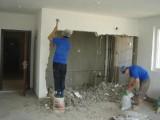承接一切房屋拆除 各种垃圾清运,建筑装修垃圾