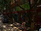 禹洲花园旁小区门口店面仅售142万
