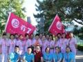 北京乐祺时代:医护专家级月嫂 人社部定点培训中心