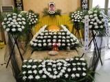 茶园新区殡葬丧事一条龙