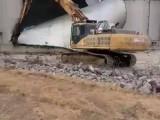 液压剪出租,加长臂液压剪出租,杭州,钢结构剪出租,挖掘机出租
