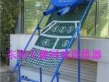 供应上海上海东科天健单人网球训练器网球练习器