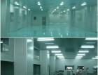 连云港实验室装修公司 连云港实验室家具车间 实验室装修