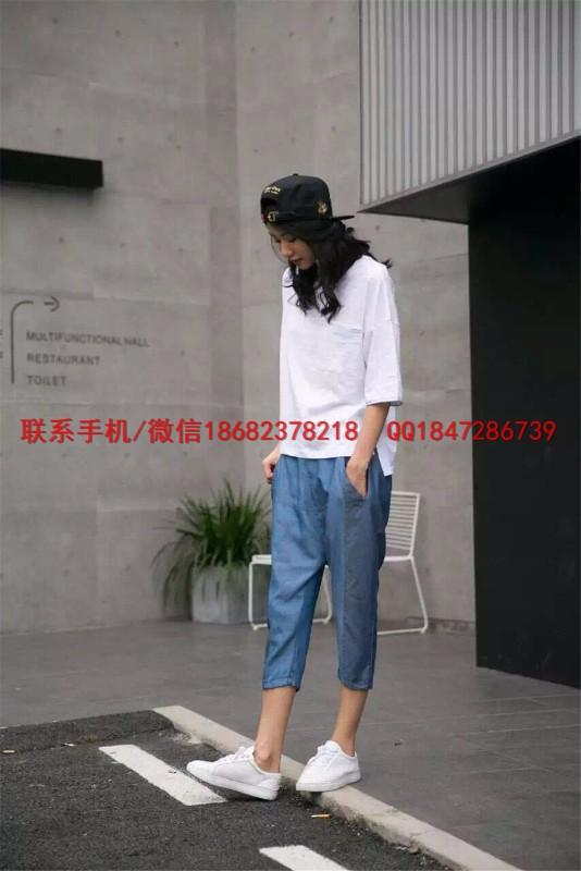墨写女装,韩版时尚女装,超低折扣,低价分份批发
