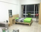 中信风云汇公寓1房,生活购物交通便利,家私齐全拎包入住!