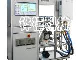 燃气快速热水器性能综合测试系统