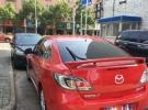 马自达睿翼2010款 睿翼 轿跑车 2.5 自动 至尊版 美女一6年6万公里8.9万