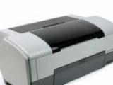 爱普生1390彩色照片影楼级可以打印A3照片连续供
