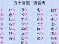 咸阳学日语电影院十字找山木培训高考外语不愁