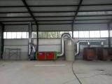 环保设备 废气处理 中央除尘 焊烟净化 工业流水线