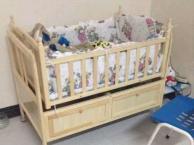电动遥控婴儿床