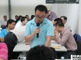 惠州读企业管理培训课程 选亚商MBA培训班入学手续介绍