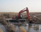 中国徐工215型湿地挖掘机出租服务优质(丹东市东港县