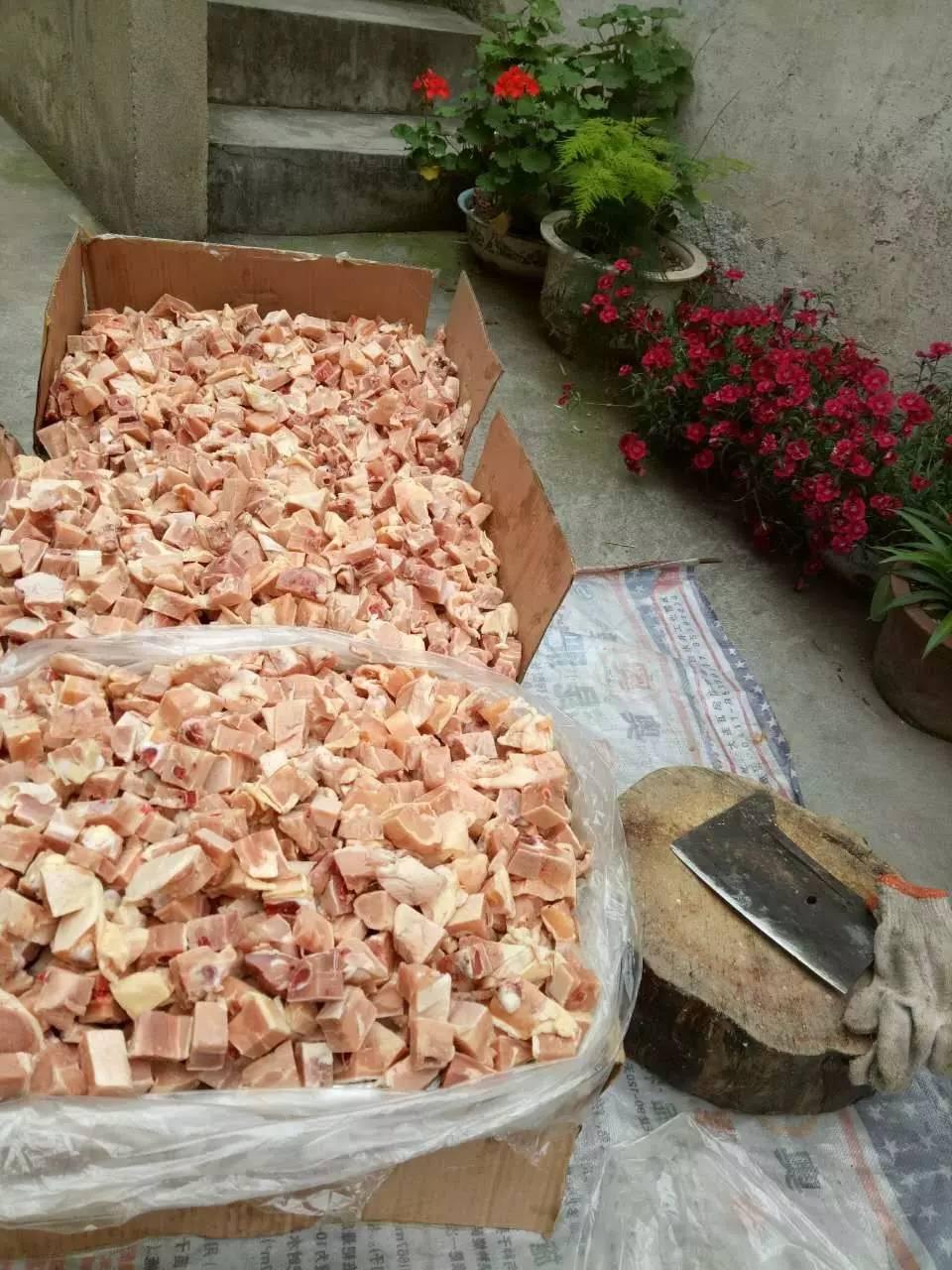 正宗云南香酥鸡块客来源香酥鸡块加盟香酥鸡块加盟多少钱