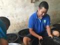 重庆肯卓农业西南地区成立6年的专业土元养殖公司