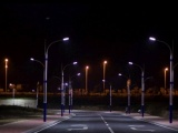 LED路灯为什么发展如此迅速
