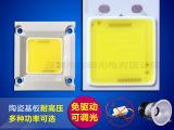 AC陶瓷COB光源20-50W发光面25