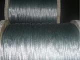 現貨供應各種型號熱鍍鋅鋼絞線,股高低鋅層熱鍍鋅絞線