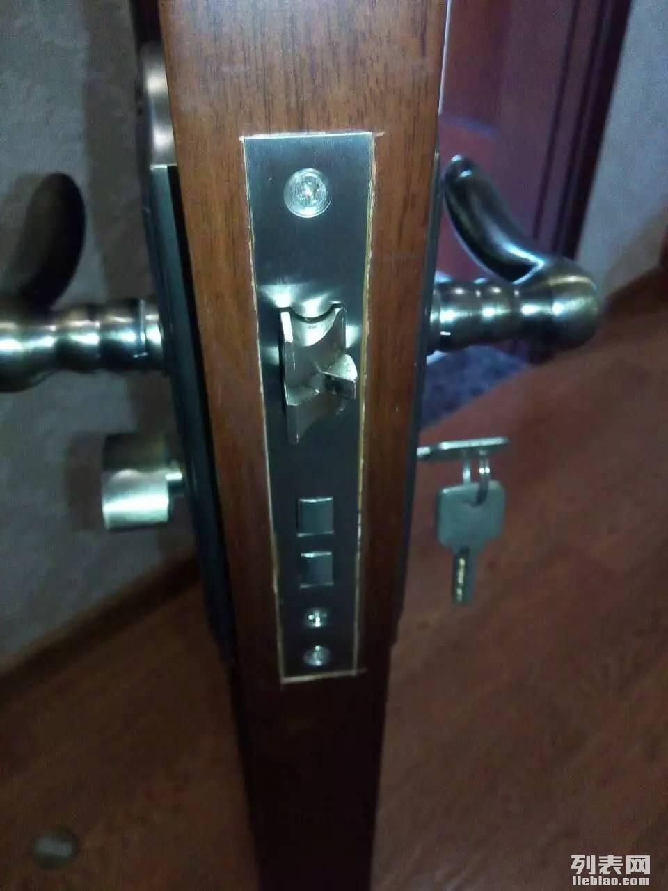 慈溪开锁电话18888662772开锁修锁换锁