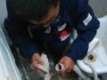 专业清洗保养洗衣机