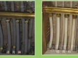 房山区窦店地暖清洗 专业清洗地暖 暖气片