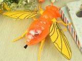 特大号拉线闪光苍蝇 创意儿童发光玩具批发 儿童玩具热卖地摊货源